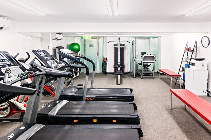 NDIS-Gym