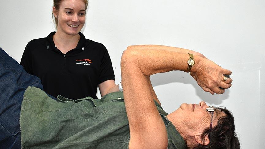 Musculo-skeletal & Rehab